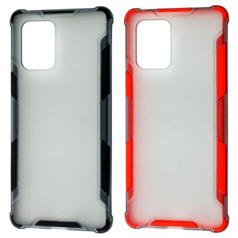 Чехол для Samsung Galaxy S10 Lite (G770) LikGus Armor Color