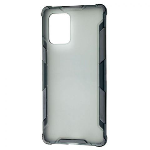 Чехол для Samsung Galaxy S10 Lite (G770) LikGus Armor Color-Gray