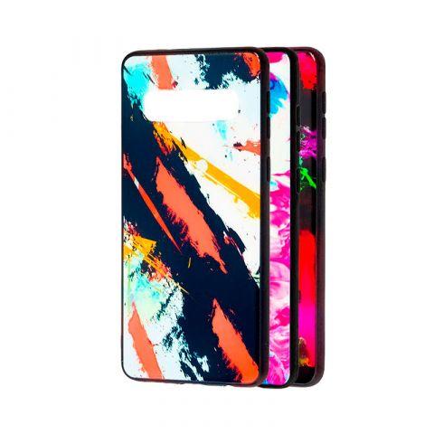 Чехол для Samsung Galaxy S10 Plus (G975) Picasso с рисунком