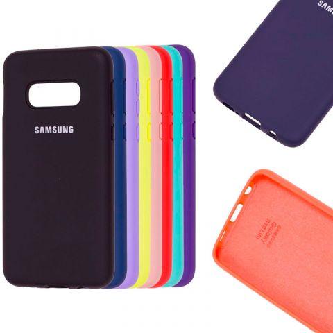 Чехол для Samsung Galaxy S10e (G970) Silicone Full