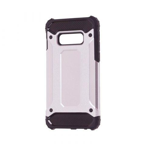 Противоударный чехол для Samsung Galaxy S10e (G970) Spigen-Silver