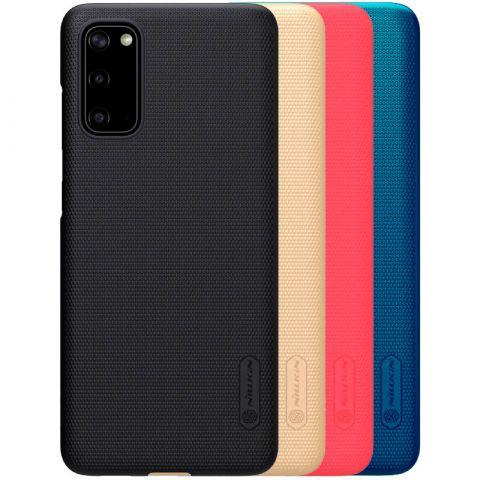 Чехол для Samsung Galaxy S20 (G980) Nillkin Matte