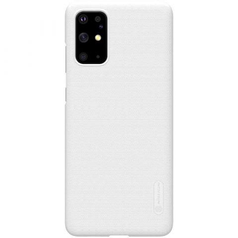 Чехол для Samsung Galaxy S20 Plus (G985) Nillkin Matte-White