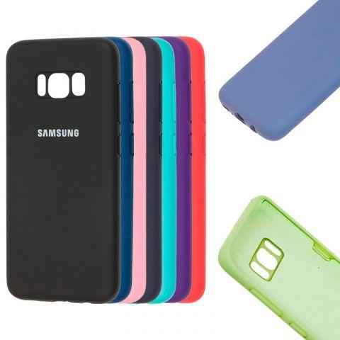 Чехол для Samsung Galaxy S8 (G950) Silicone Full