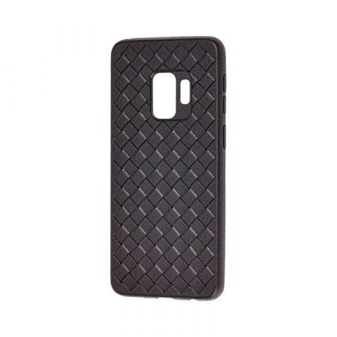 Чехол для Samsung Galaxy S9 (G960) Weaving