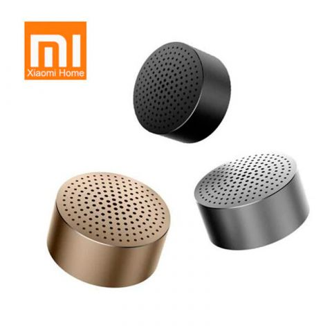 Портативная колонка Xiaomi Bluetooth Speaker Portable (XMYX02YM)