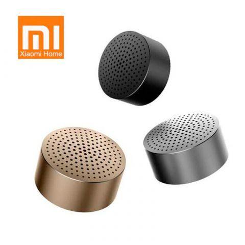 Портативная колонка Xiaomi Bluetooth Speaker Portable (XMYX02YM)