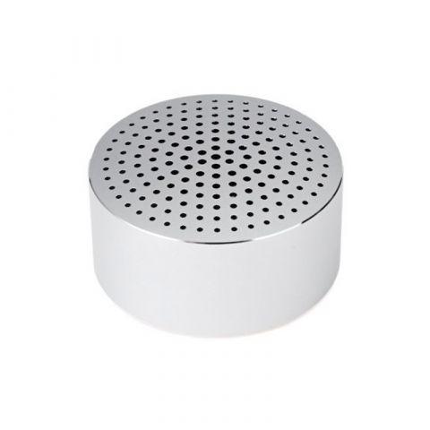 Портативная колонка Xiaomi Bluetooth Speaker Portable (XMYX02YM)-Серебряный