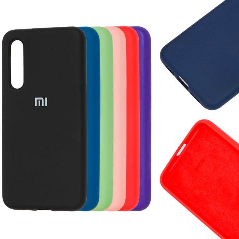 Чехол для Xiaomi Mi 9 SE Silicone Full