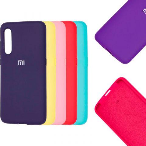 Чехол для Xiaomi Mi 9 Silicone Full