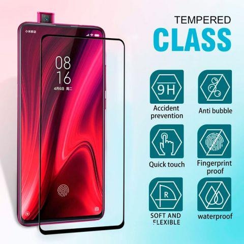5D Защитное стекло для Xiaomi Mi 9T (Redmi K20) Full Glue