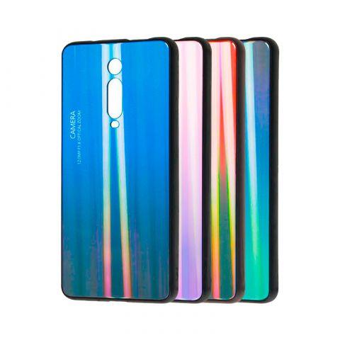 Чехол для Xiaomi Mi 9T (Redmi K20) Gradient glass