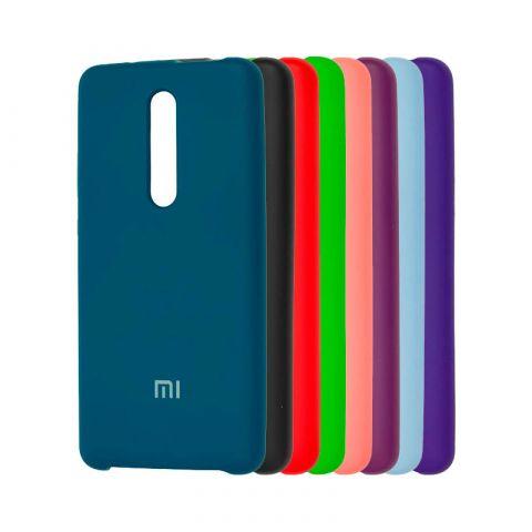 Чехол для Xiaomi Mi 9T (Redmi K20) Silicone Cover Soft Touch