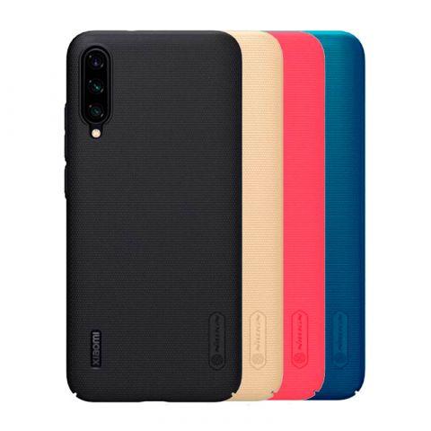 Чехол для Xiaomi Mi 9 Lite / Mi CC9 Nillkin Matte