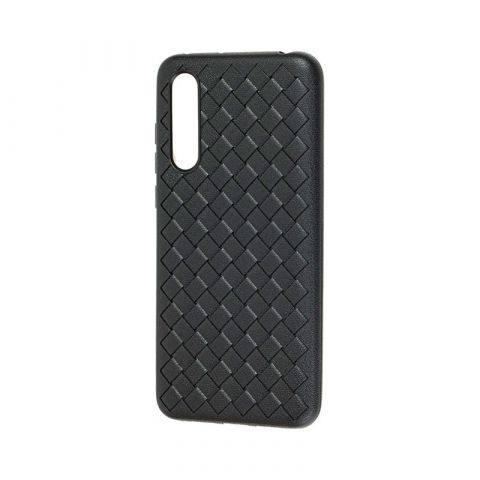 Чехол для Xiaomi Mi 9 Lite / Mi CC9 Weaving