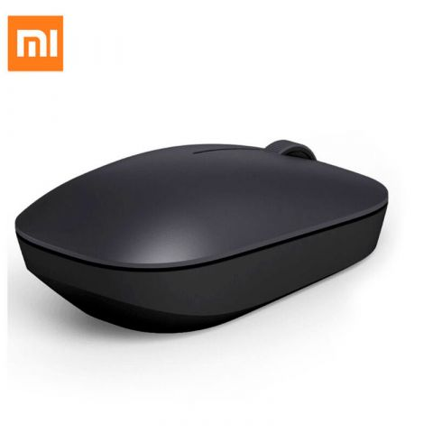 Беспроводная мышь Xiaomi Mi Mouse 2 Wireless Black (HLK4012GL)