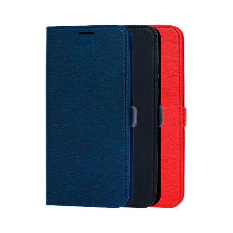 Чехол-книжка для Xiaomi Mi Note 10 / Note 10 Pro / Mi CC9 Pro Side Magnet