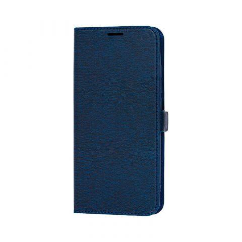 Чехол-книжка для Xiaomi Mi Note 10 / Note 10 Pro / Mi CC9 Pro Side Magnet-Blue
