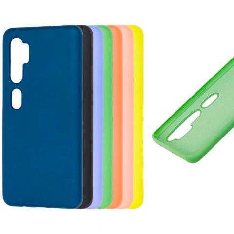 Чехол для Xiaomi Mi Note 10 / Note 10 Pro / Mi CC9 Pro Wave Colorful
