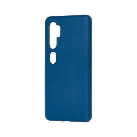 Чехол для Xiaomi Mi Note 10 / Note 10 Pro / Mi CC9 Pro Wave Colorful-Blue