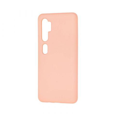 Чехол для Xiaomi Mi Note 10 / Note 10 Pro / Mi CC9 Pro Wave Colorful-Pink Sand