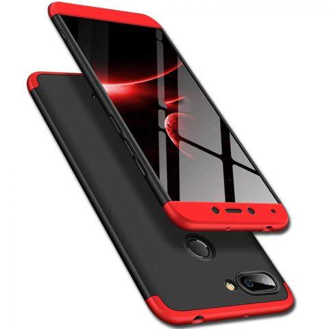 Чехол для Xiaomi Redmi 6 GKK LikGus 360