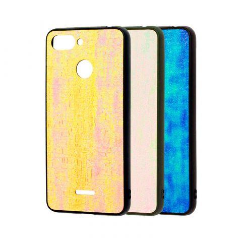 Чехол для Xiaomi Redmi 6 Holographic