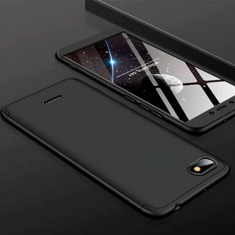 Чехол для Xiaomi Redmi 6A GKK LikGus 360