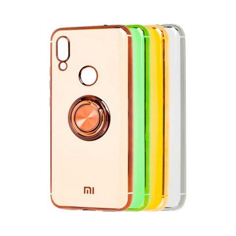Чехол для Xiaomi Redmi 7 SoftRing