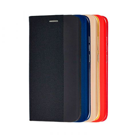 Чехол-книжка для Xiaomi Redmi 8 Premium HD