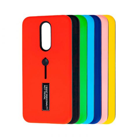 Чехол для Xiaomi Redmi 8A Kickstand