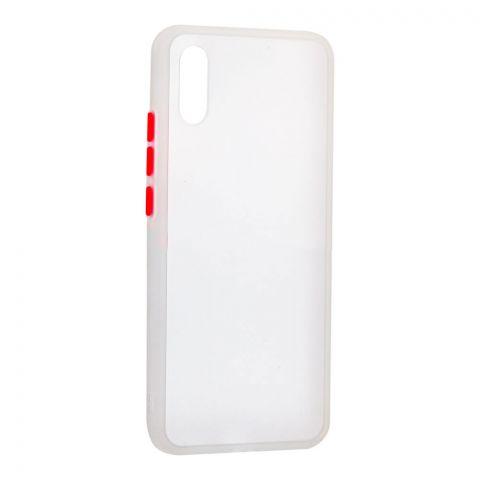 Чехол для Xiaomi Redmi 9A LikGus Maxshield-White