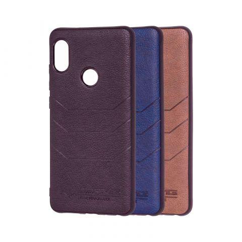 Чехол на Xiaomi Redmi Note 5 / Note 5 Pro AMG