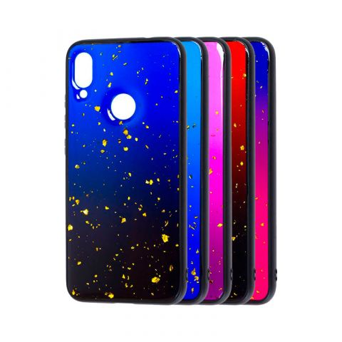 Чехол для Xiaomi Redmi Note 7 Color Конфети