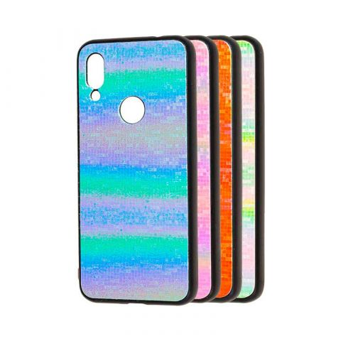 Чехол для Xiaomi Redmi Note 7 Gradient