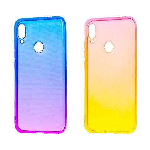 Чехол для Xiaomi Redmi Note 7 Gradient Design