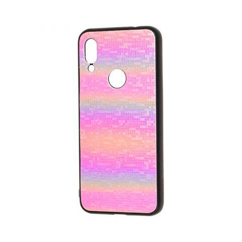 Чехол для Xiaomi Redmi Note 7 Gradient-Pink