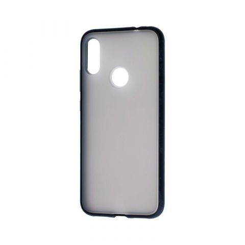 Чехол для Xiaomi Redmi Note 7 LikGus Maxshield-Black