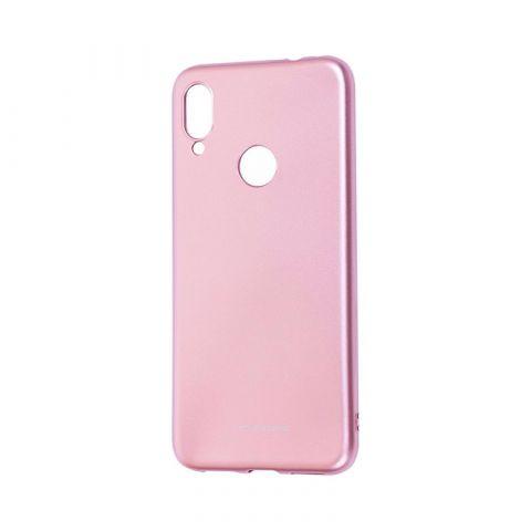 Чехол для Xiaomi Redmi Note 7 Molan Cano глянец-Rose Gold