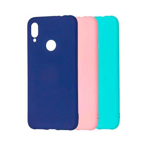 Чехол для Xiaomi Redmi Note 7 Molan Cano Jelly