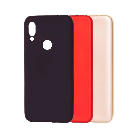 Чехол для Xiaomi Redmi Note 7 Rock