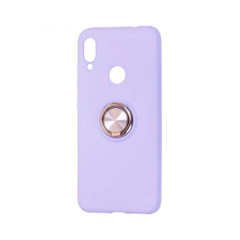 Чехол для Xiaomi Redmi Note 7 Summer ColorRing-Violet