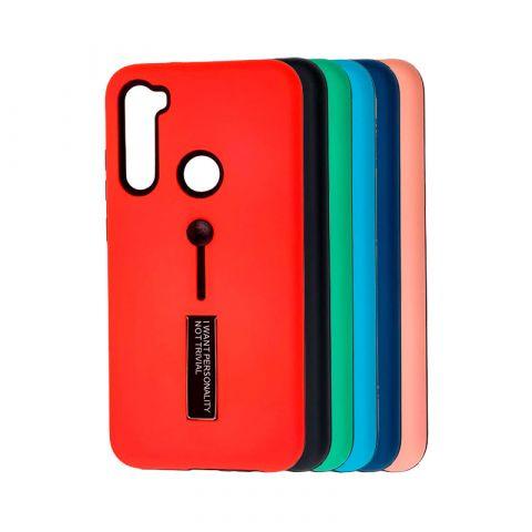 Чехол для Xiaomi Redmi Note 8 Kickstand