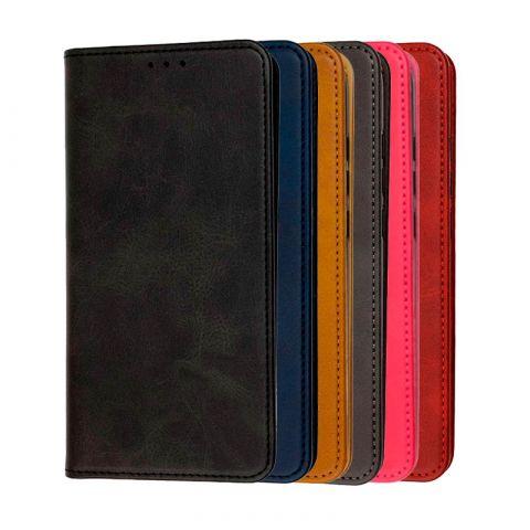 Чехол-книжка для Xiaomi Redmi Note 8 Magnet