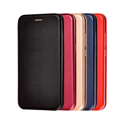 Чехол-книжка для Xiaomi Redmi Note 8 Premium