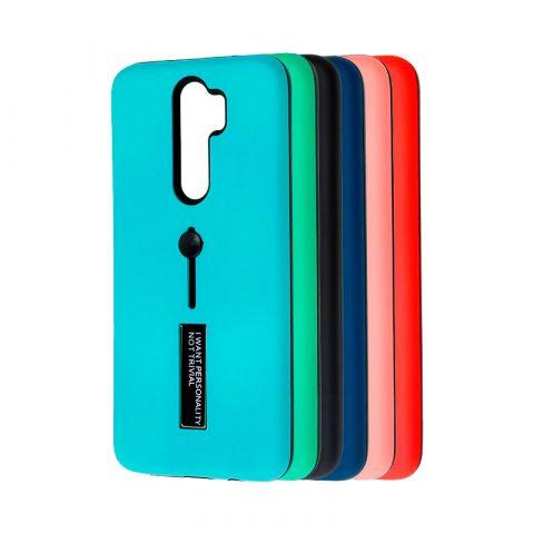 Чехол для Xiaomi Redmi Note 8 Pro Kickstand