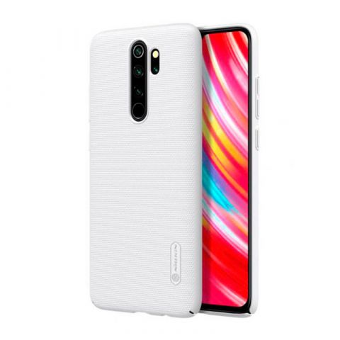 Чехол для Xiaomi Redmi Note 8 Pro Nillkin Matte-White