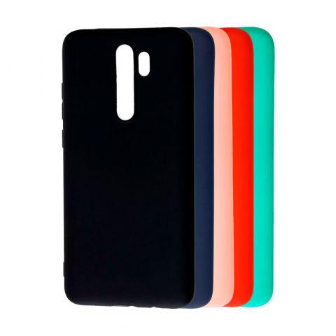 Чехол для Xiaomi Redmi Note 8 Pro SMTT