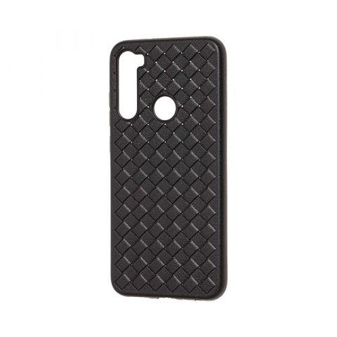 Чехол для Xiaomi Redmi Note 8 Weaving