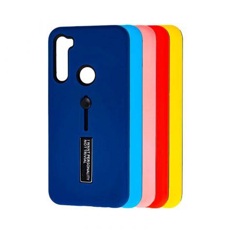 Чехол для Xiaomi Redmi Note 8T Kickstand